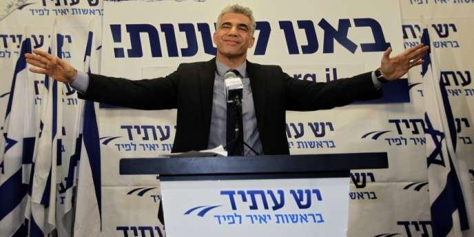 Pour Elisabeth Marteu, spécialiste des questions israélo-palestiniennes, l'idée d'un