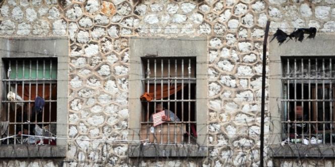 Les récidivistes sont plutôt les condamnés pour les délits les moins graves.