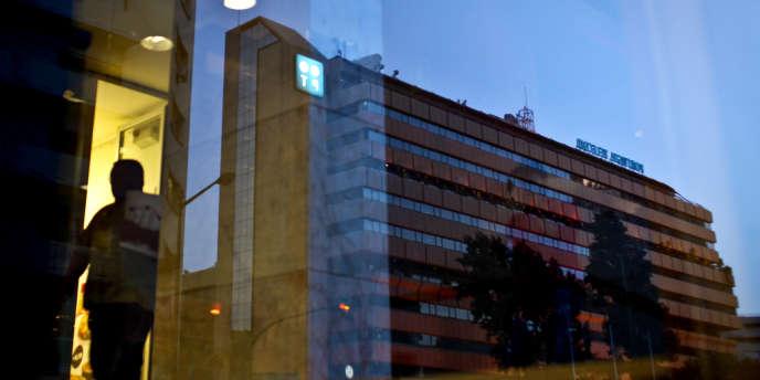 Telecom Portugal a écopé d'une amende de 12,3 millions d'euros.