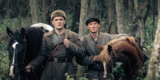 Une scène du film russe, letton, allemand et néerlandais de Sergei Loznitsa,