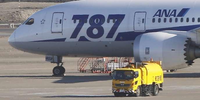 Un 787