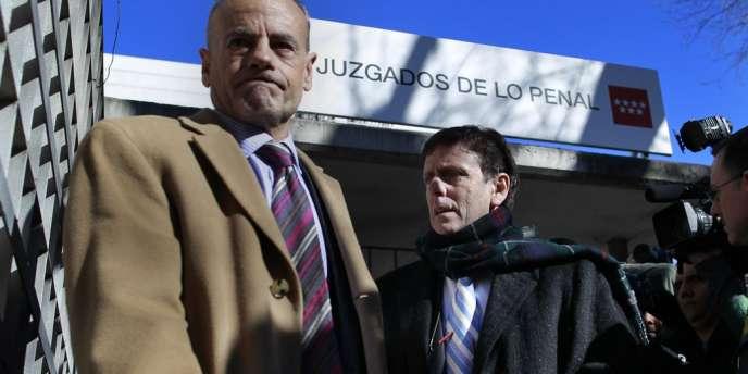 Le Dr Fuentes a confirmé que son réseau de dopage s'étendait au-delà du milieu cycliste.