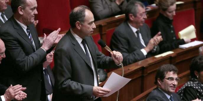 Au deuxième jour des discussions à l'Assemblée sur le projet de loi mariage pour tous, la demande de référendum déposée par l'UMP a été rejetée.