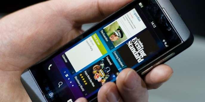 Jean-Marc Vauguier, le patron de l'entreprise de conseil z#bre, affirme que les smartphones et autres tablettes révolutionnent le comportement des consommateur et constate que le potentiel de désintermédiation est gigantesque.
