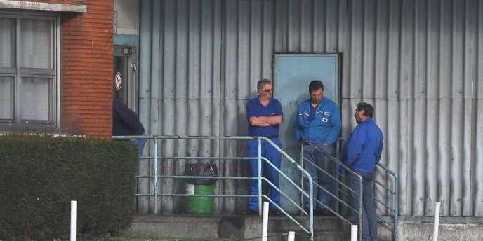 L'usine Goodyear d'Amiens-Nord devait être bloquée par des piquets de grève lundi 3 juin dès 4 heures matin, à l'appel de la CGT, jour de l'audience en référé au tribunal de grande instance de Nanterre.