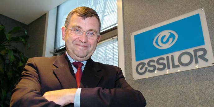 L'ex-PDG d'Essilor, Xavier Fontanet, lance une fondation pour mieux porter la cause du libéralisme économique.