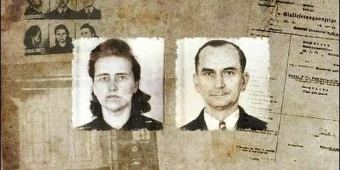 De 1940 à 1942, Otto et Anna Hampel ont tenté de réveiller les consciences chez leurs compatriotes en diffusant des cartes postales.