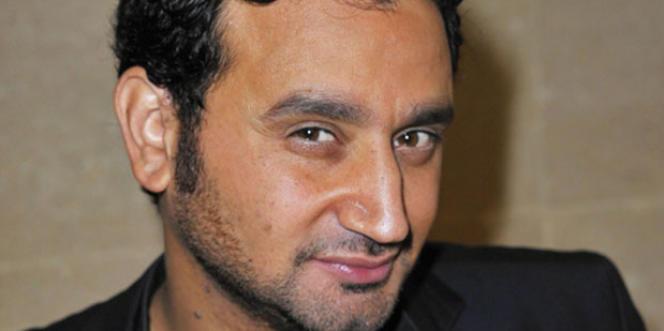 Cyril Hanouna, animateur de la matinale de Virgin Radio et des émissions «Touche pas à mon poste»