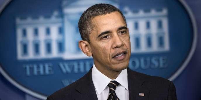 Le président américain regrette notamment l'absence de mesures autour de la cybersécurité des infrastructures sensibles (centrales nucléaires, réseaux électriques, etc.) des Etats-Unis.