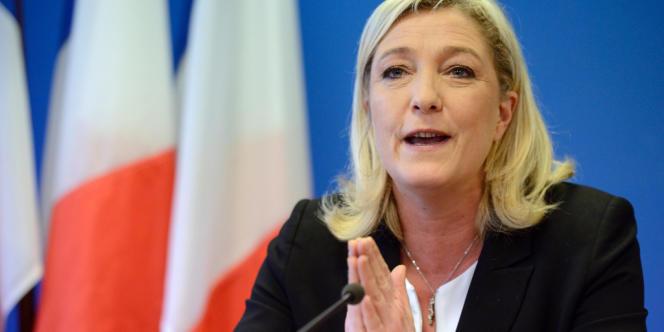 Selon le baromètre TNS Sofres 2013, 47 % des Français ne perçoivent pas le FN comme un danger pour la démocratie.