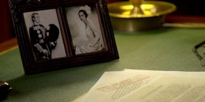 La liaison entre Edouard VIII et Wallis Simpson fit scandale au point de le contraindre à abdiquer le 11 décembre 1936.