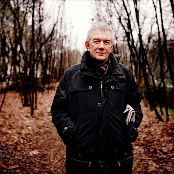 Christian Streiff, en janvier.
