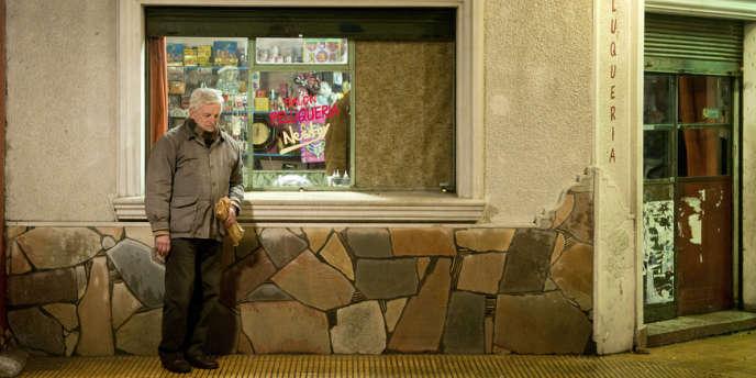 Une scène du film uruguayen, mexicain et français de Rodrigo Pla,
