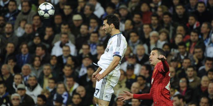 Les Madrilènes ont su faire preuve d'un gros caractère en revenant au score grâce à Ronaldo.