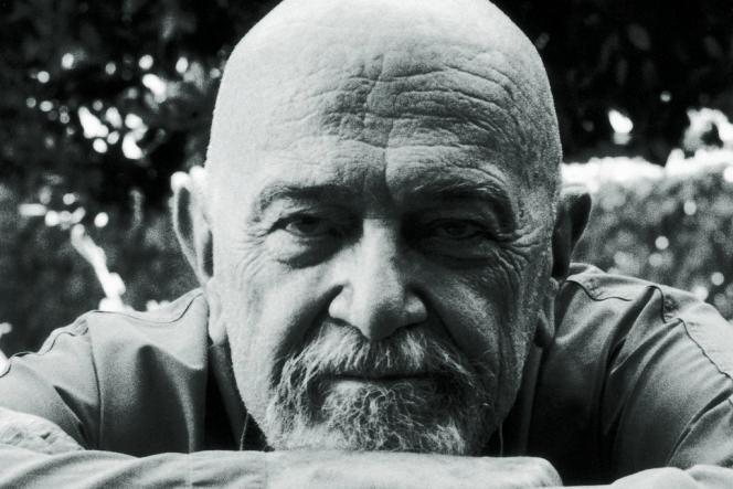 Pierre Parat en 2005.