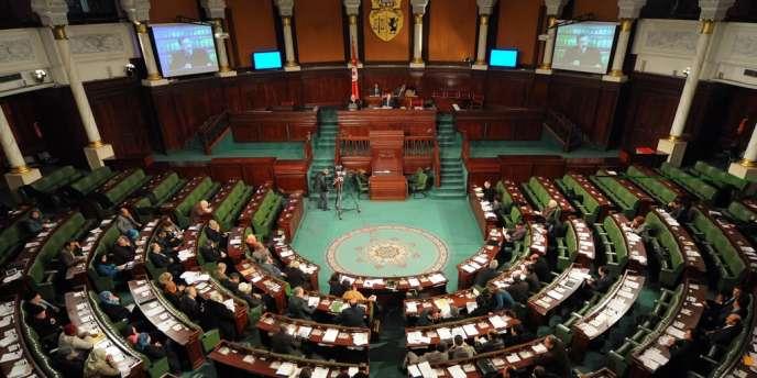 Des députés de l'opposition laïque de l'Assemblée nationale constituante tunisienne ont dénoncé lundi les propos de Habib Ellouze, élu de Ennahda, sur l'excision.