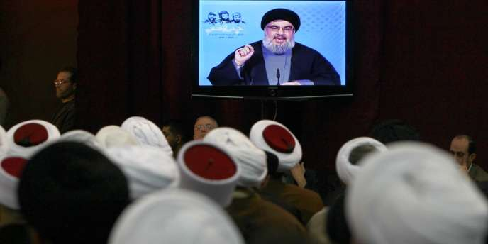 Nous avons tout ce qu'il faut au Liban, nous n'avons pas besoin de transporter (les armes) de Syrie ou d'Iran