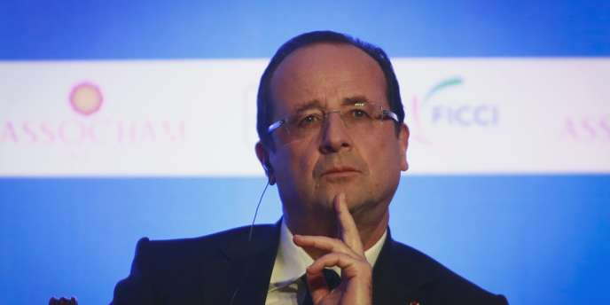 Le pari du président François Hollande d'inverser la courbe du chômage a du plomb dans l'aile. La hausse de novembre (+0,5%) annule quasiment la baisse du mois d'octobre (-0,6%)