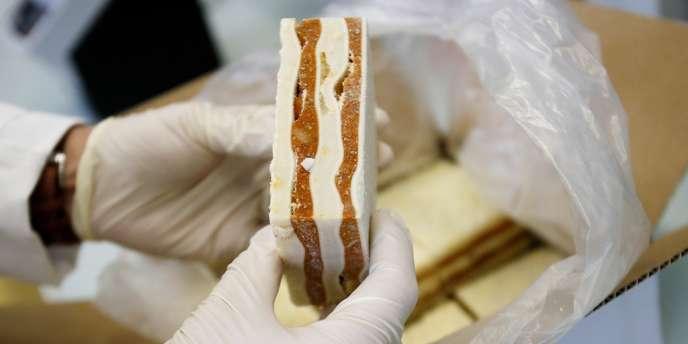 L'enquête révèle égalementque 53 % des Britanniques se disent favorables à interdire l'importation de tous les produits à base de viande