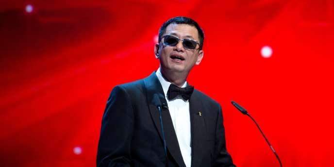 Le jury de la 63e Berlinale présidé par Wong Kar-wai a préféré minimiser les quelques gestes artistiques forts pourtant revendiqués par le directeur du festival.