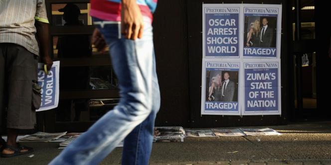Le procès Pistorius va opposer des ténors du barreau sud-africain.