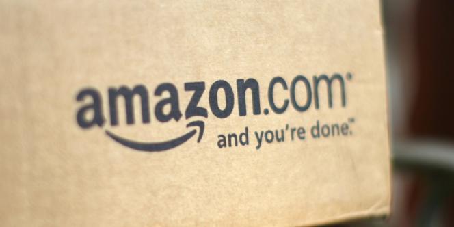 Amazon a publié, jeudi 24 juillet, une perte de 126 millions de dollars (94 millions d'euros) pour le deuxième trimestre 2014.