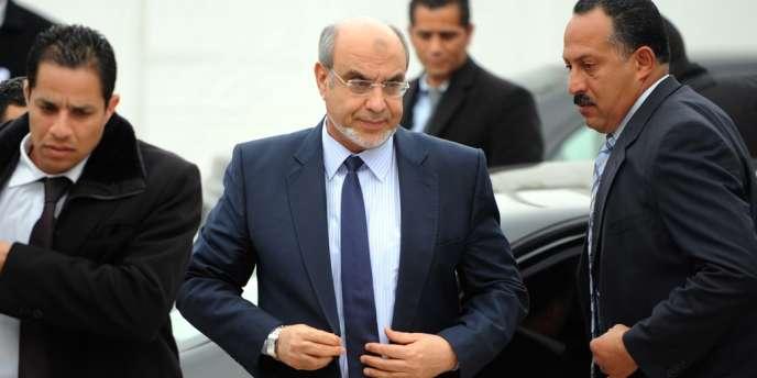 Le premier ministre Hamadi Jebali, qui avait mis sa démission dans la balance, estime qu'un compromis autour d'