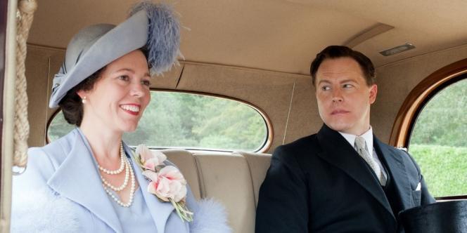Olivia Colman et Samuel West dans le film britannique de Roger Michell,