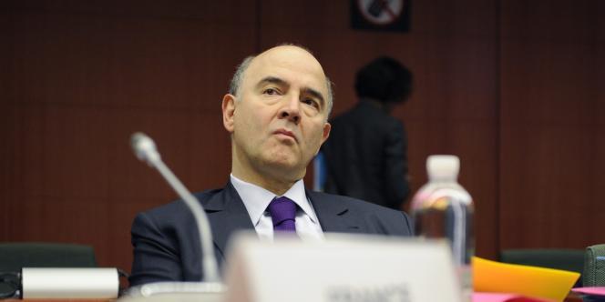 Le ministre des Finances envisage de réduire les dotations des collectivités locales.