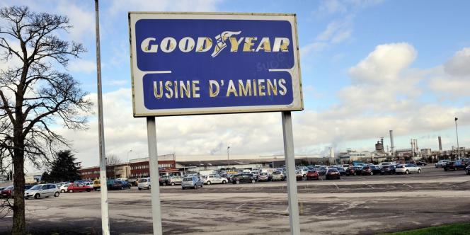 Le PDG du groupe américain a expliqué pourquoi il a renoncé à la reprise du site d'Amiens, provoquant la colère des syndicats.