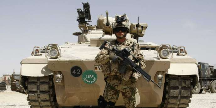 Les Etats-Unis et l'OTAN veulent garder neuf bases en Afghanistan après 2014.