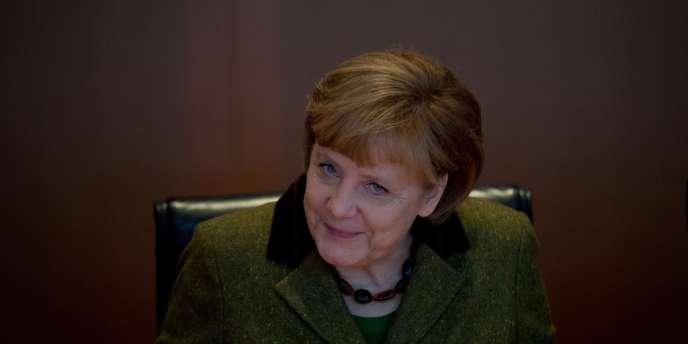 A l'horizon 2015, Berlin, apôtre de la discipline budgétaire en Europe, table sur des comptes fédéraux à l'équilibre, et en 2016 sur un excédent de 5 milliards.
