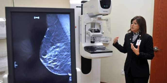 La fiabilité de certains types de mammographes paraît insuffisante. Une controverse technique qui s'ajoute à celle sur l'utilité du dépistage.