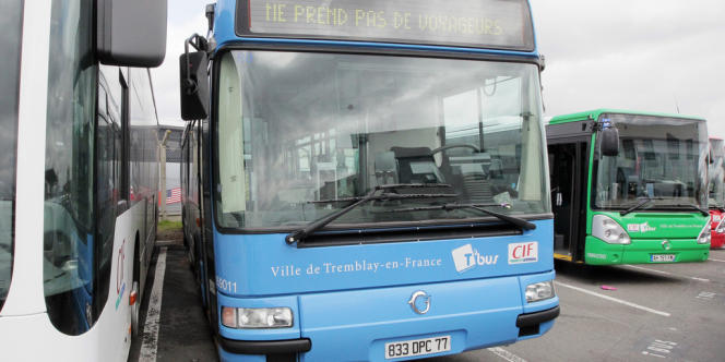 Les CIF desservent 84 lignes (de transport public ou privé) en Seine-et-Marne, Seine-Saint-Denis et Val-d'Oise, dont des lignes de transport scolaire et d'autres desservant Roissy.