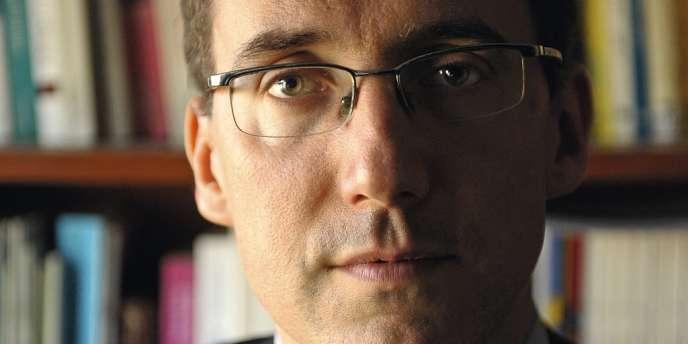 Le père Gaël Giraud, économiste reconnu, dénonce ouvertement le projet de réforme bancaire, ce