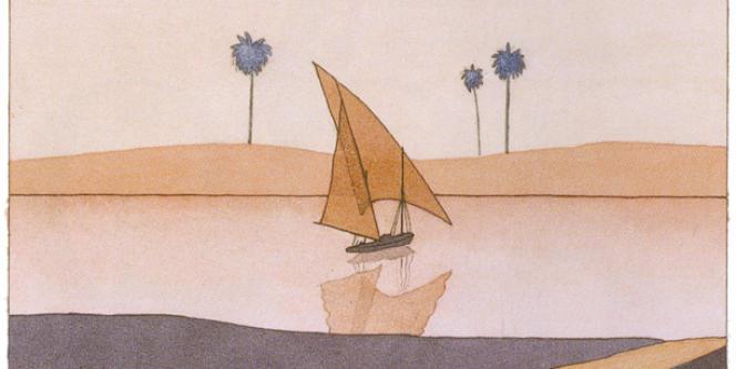 Illustration de Yan Nascimbene.