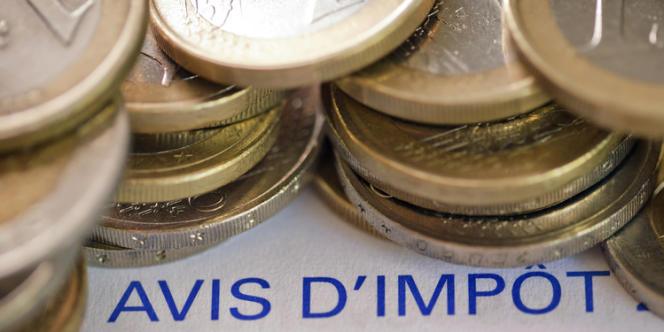 Les contribuables français ont jusqu'au 20 mai 2014 pour envoyer leur déclaration de revenus 2013..