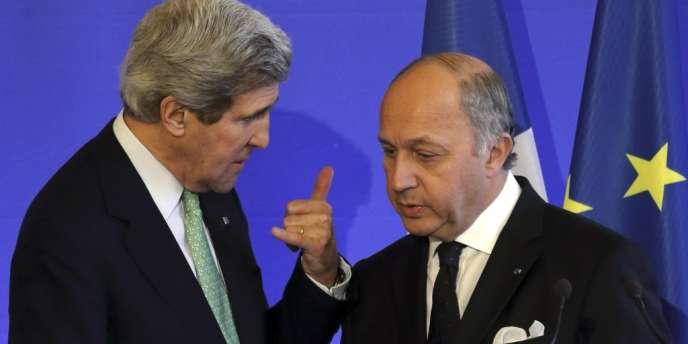 John Kerry est considéré comme le plus
