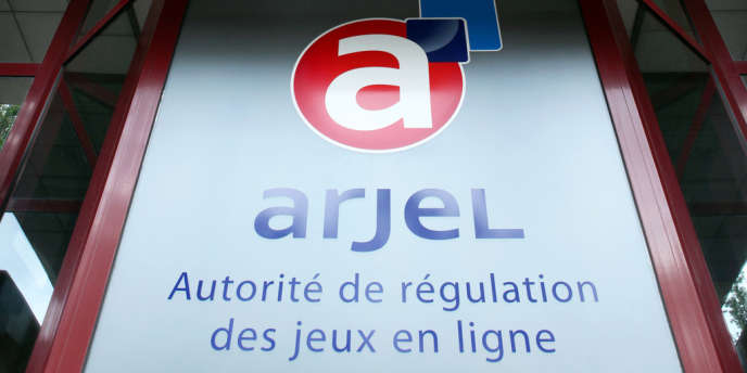 Le siège de l'Autorité de régulation des jeux en ligne (ARJEL), dans le 15e arrondissement de Paris.