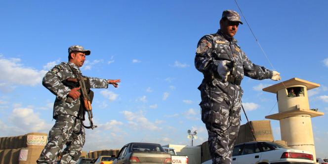 Les violences en Irak ont nettement diminué depuis le pic atteint dans les années 2006 et 2007, mais les attentats restent quasiment quotidiens.
