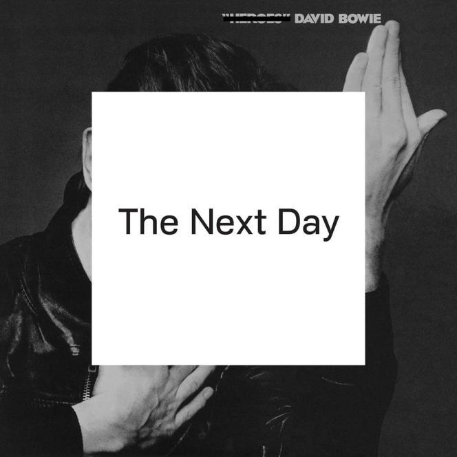 Pochette de l'album de David Bowie,