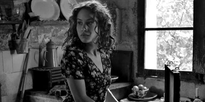 Aida Folch dans le film franco-espagnol de Fernando Trueba,