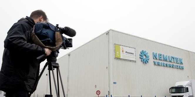 Le négociant néerlandais Draap Trading LDT, dont le siège est à Chypre, avait déjà été condamné pour fraude à l'étiquetage en 2012.