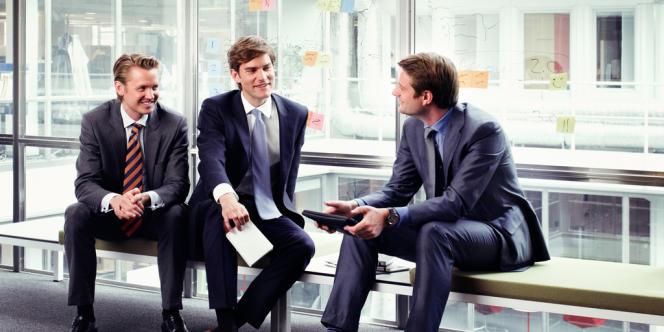 Avec Klarna, les trois associés suédois (Niklas Adalberth, Victor Jacobsson et Sebastian Siemiatkowski) entendent faire une révolution des usages dans l'e-commerce, en donnant aux internautes la possibilité de ne payer qu'à réception de la commande.