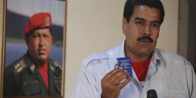 Mardi 26 mars, Nicolas Maduro a réclamé publiquement des peines de prison pour les