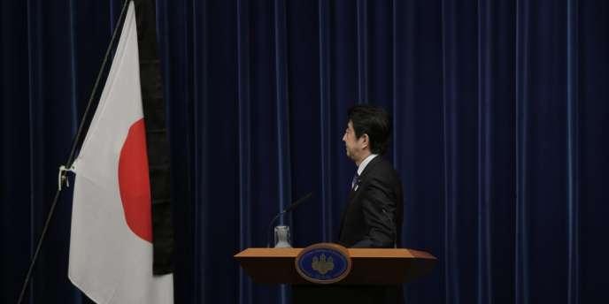 La tournée internationale du premier ministre du Japon, Shinzo Abe aura permis au Japon d'effectuer un retour spectaculaire sur la scène nucléaire mondiale.