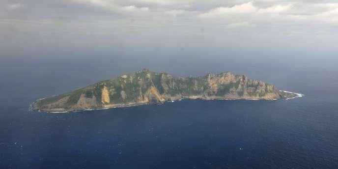 Le différend territorial autour de l'archipel inhabité des Diaoyu-Senkaku s'est envenimé depuis septembre après la nationalisation d'une partie de ces îles par le Japon.