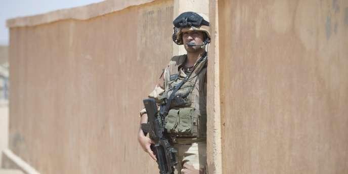 Jusqu'à présent, la France a supporté l'essentiel des frais liés à son engagement militaire dans la guerre au Mali, ainsi que la majeure partie des dépenses du contingent important fourni par le Tchad.