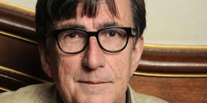 Bruno Latour, en avril 2010, à Paris.