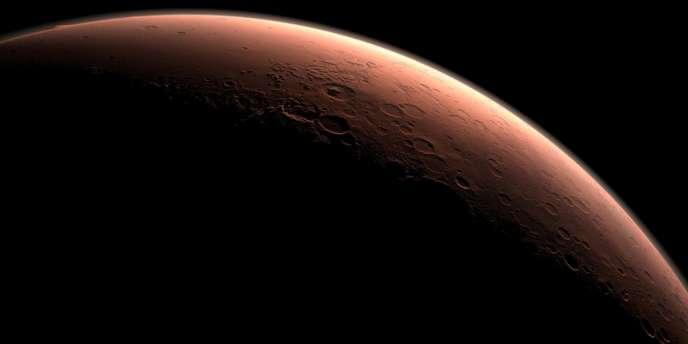 La relance de la conquête spatiale, financièrement et spirituellement, était au coeur des discussions de l'édition 2013 de South by Southwest. Avec comme horizon une mission habitée vers Mars.